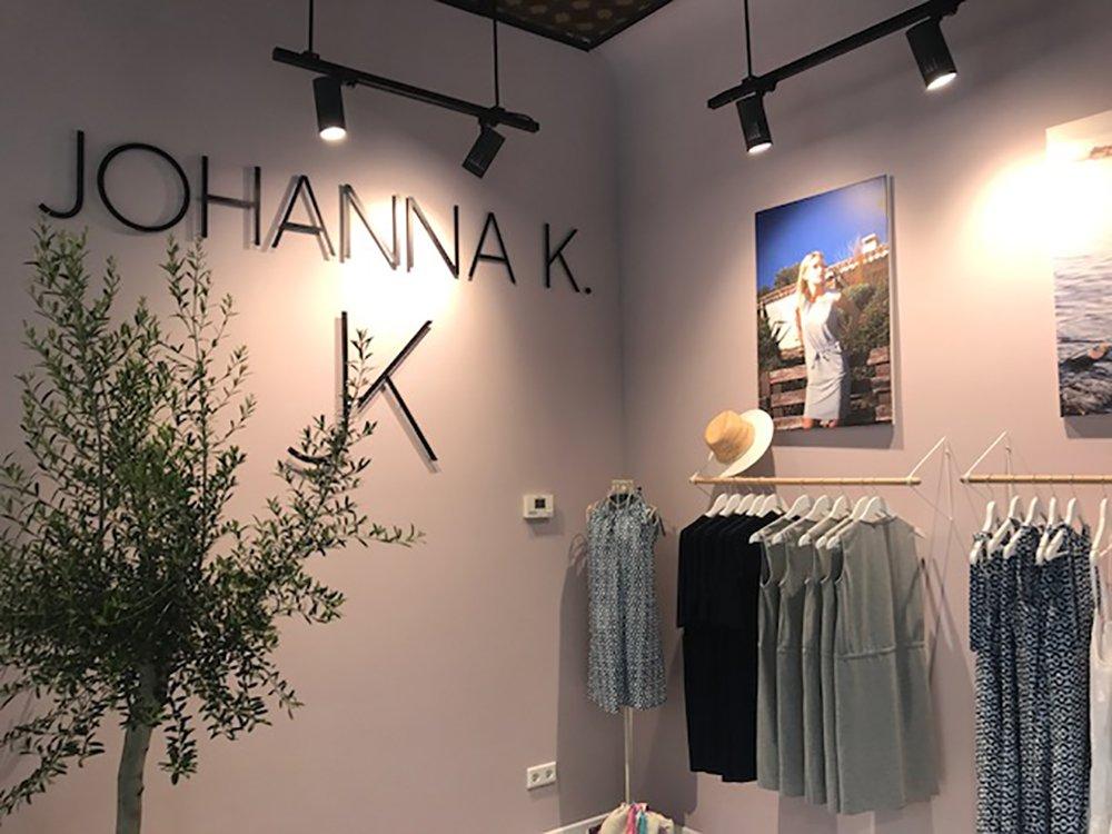 Store Opening Düsseldorf